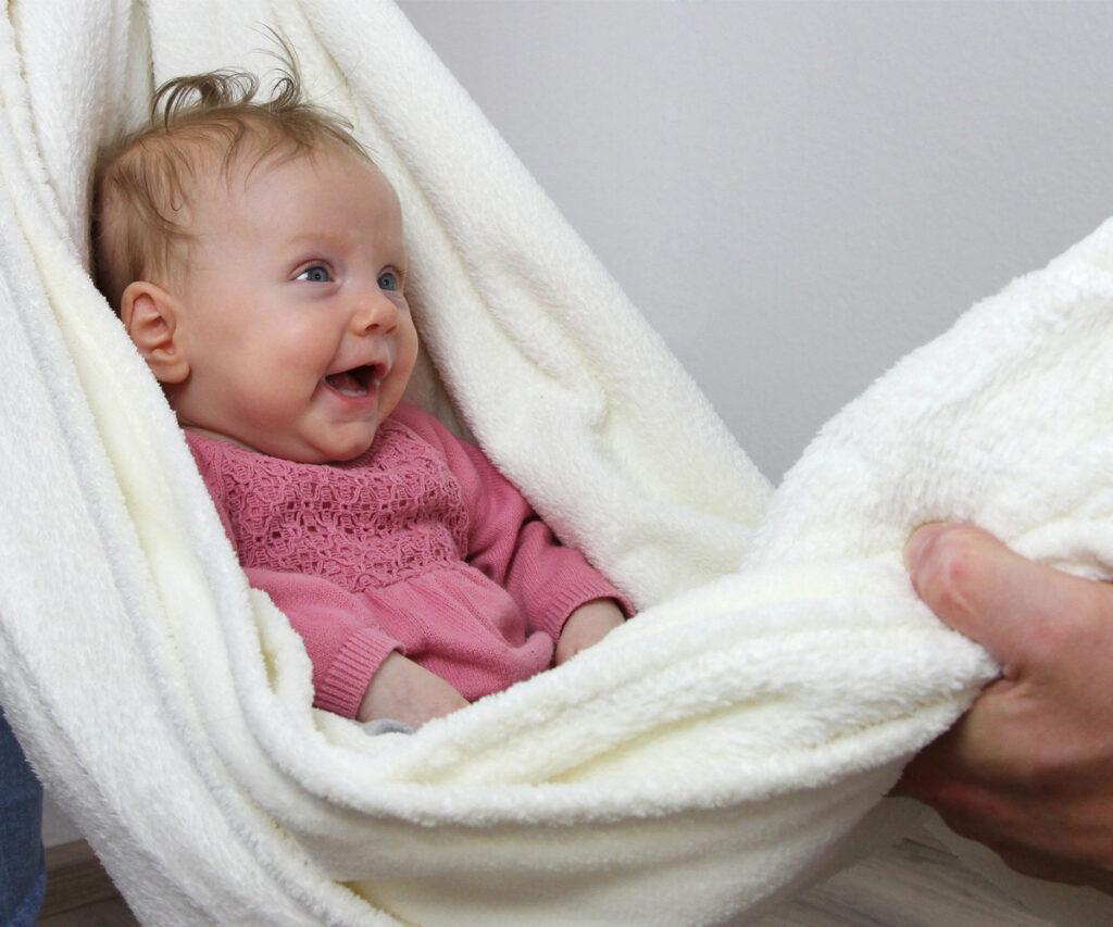 Fotograf Beckum Portrait Baby