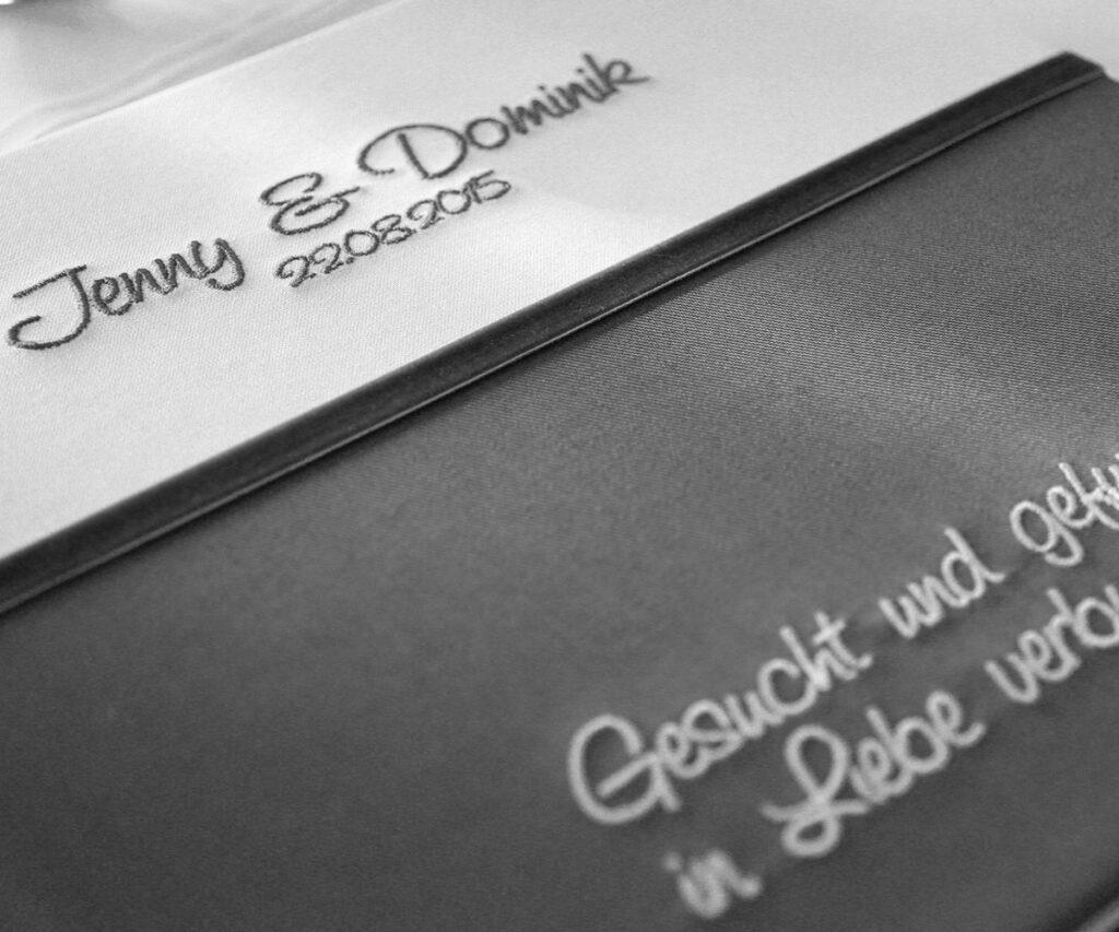 Fotograf Beckum Hochzeit Schwarzweiß