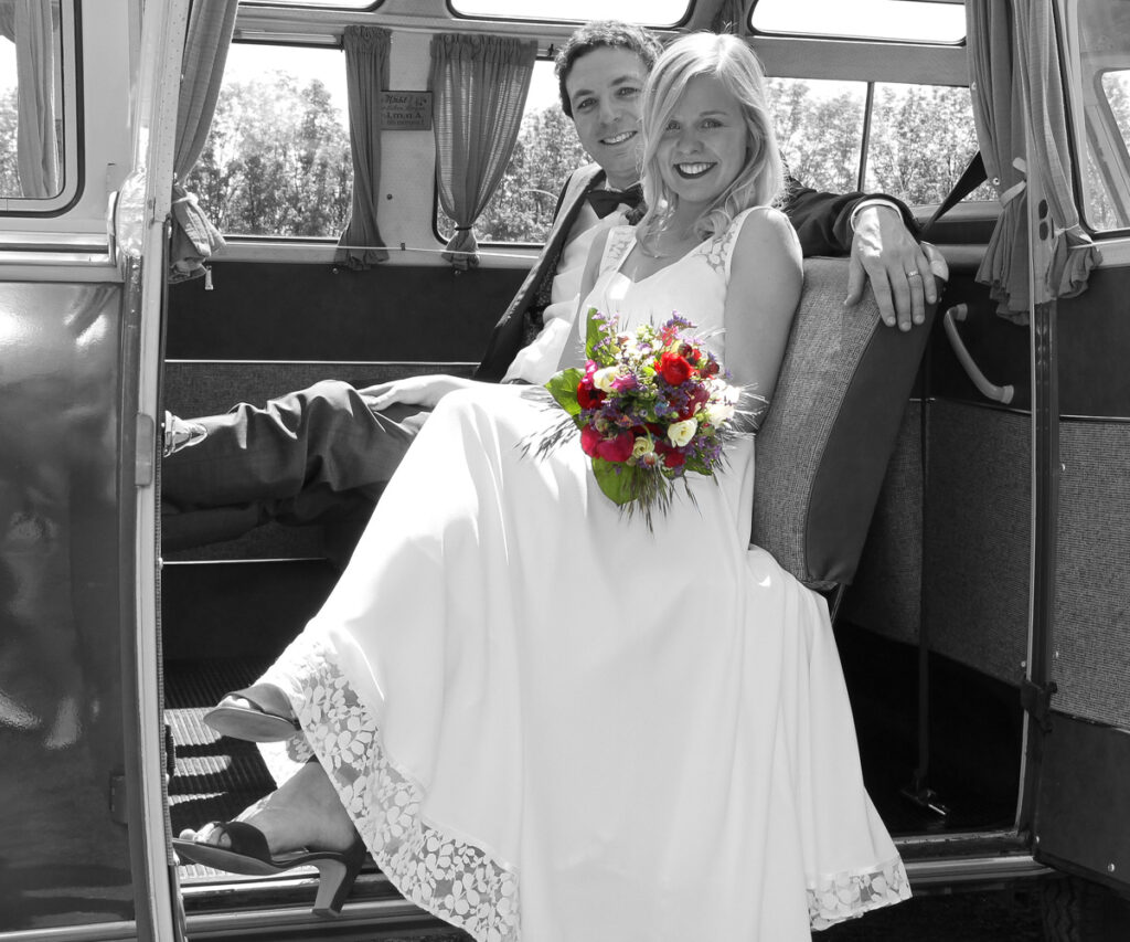 Fotograf Beckum Hochzeit Brautpaar
